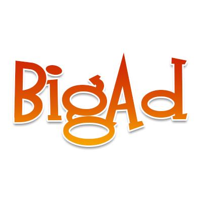 BigAd Logo - Creare site