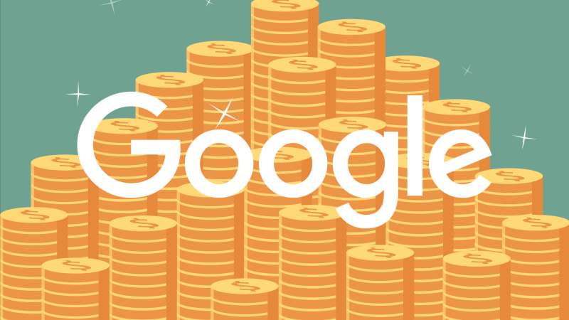 Google Adwords Money