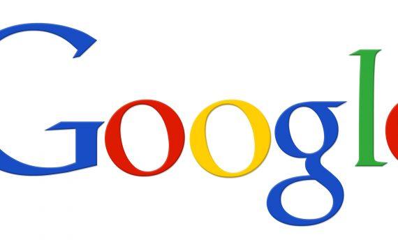Old Google Logo