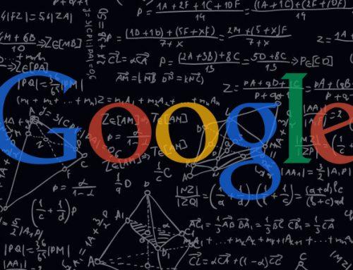 Update la algoritmul Google din 7 martie 2018