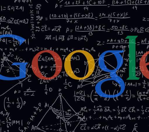 Algoritmul Google