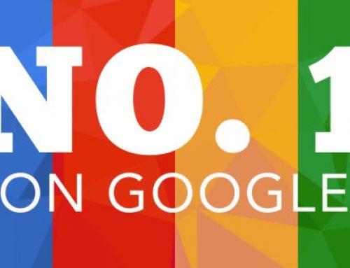 Locul 1 in Google pentru CREARE SITE VALCEA