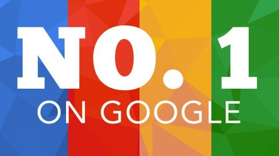 google numarul 1