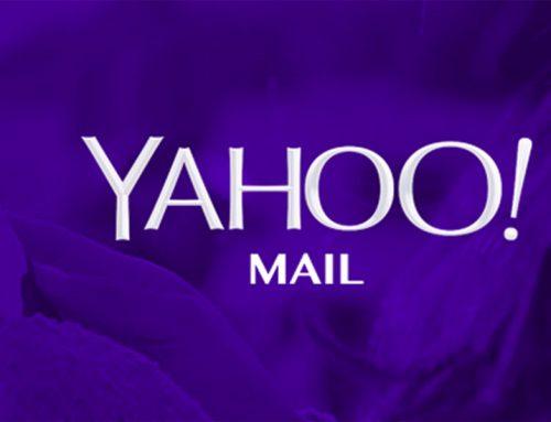 Yahoo! iti blocheaza mesajele fara ca tu sa stii