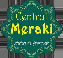 Centrul Meraki Salon Infrumusetare Valcea